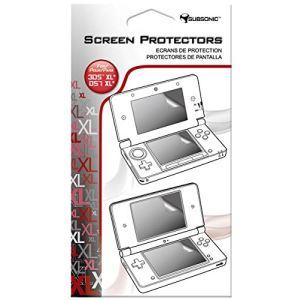 Nobilis 2 Protection d'écran pour DSi XL & 3DS XL