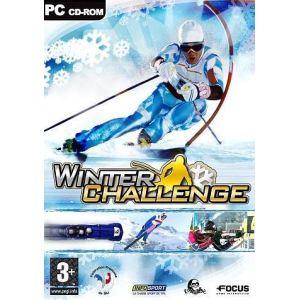 Winter Challenge [PC]