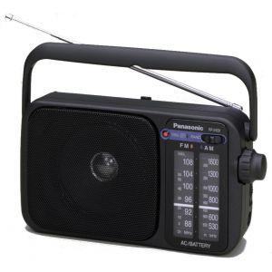 Panasonic RF2400DE-GK - Radio