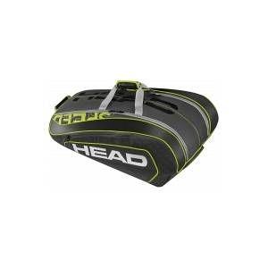 Head Speed Ltd 12r Monstercombi 12 Rackets