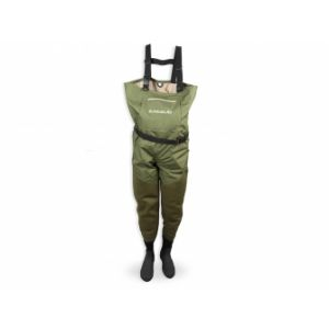 Pike'n bass Wader spécial float tube Taille L