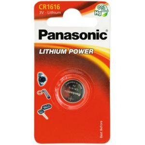 Panasonic Pile bouton CR-1616