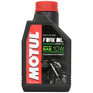 Motul Huile de fourche Fork Oil Expert Medium 10W 1L