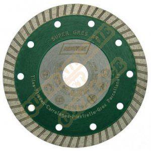 Norton clipper Disque diamant sch.SuperGresXT EVO 115x22,23