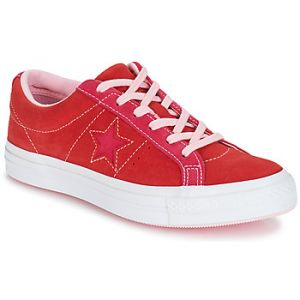 Converse One Star - Ox chaussures rouge rose 44 EU