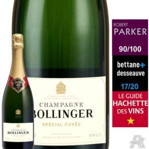 Bollinger Spécial Cuvée - Champagne brut
