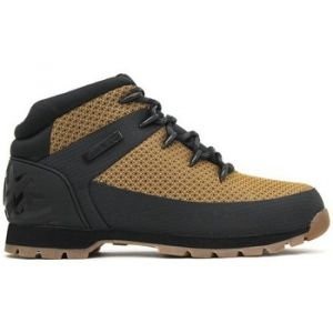 Timberland Euro Sprint Hiker Bottes A1QHQ Blé Ripstop Taille 10.5