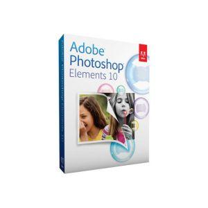 Photoshop Elements 10 pour Windows, Mac OS