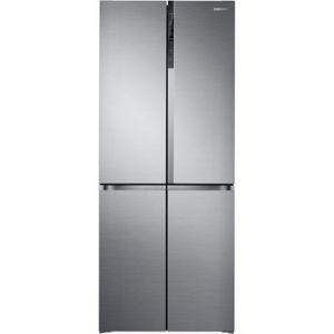 Samsung RF50K5920S8 - Réfrigérateur multi portes