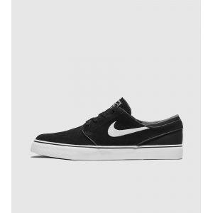Nike SB ZOOM STEFAN JANOSKI Baskets basses black/white