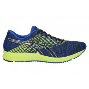 Asics Chaussures running Gel Ds Trainer 24 - Illusion Blue / Black - Taille EU 45