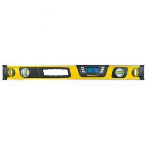 Stanley 0-42-065 - Niveau digital FatMax magnétique 60 cm