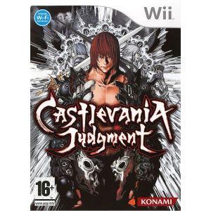 Castlevania Judgment [Wii]