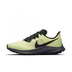 Nike Chaussure de running Air Zoom Pegasus 36 Trail pour Femme - Vert - Taille 37.5 - Female