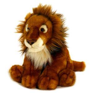 Keel Toys Peluche Lion assis 40 cm