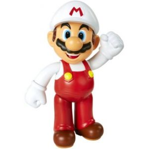 Jakks Pacific Figurine Super Mario Fire 50 cm