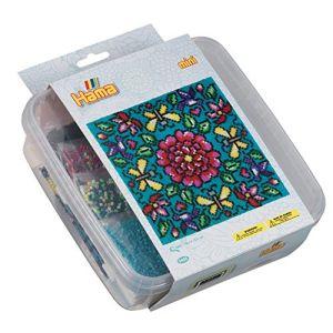Hama Perles Mini et plaques en boîte n°3