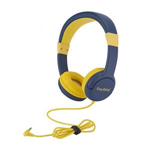 EasySMX Casque audio enfant anti-bruit