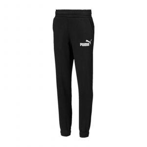Puma Pantalon de sport - noir