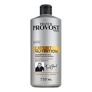 Franck Provost Expert nutrition - Shampooing professionnel