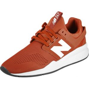 New Balance Ms247 chaussures orange 42 EU