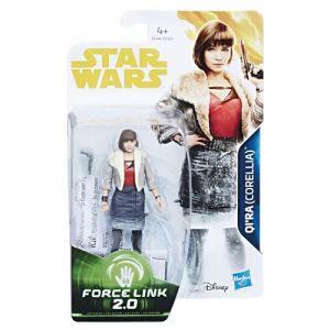 Figurine Han Solo Qira 10 cm