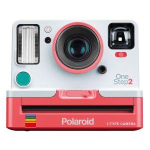 Polaroid Appareil photo Instantané Originals One Step 2 Corail