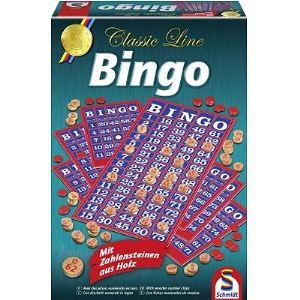 Schmidt Bingo Classic Line