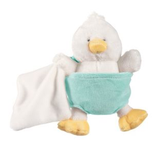 Chicco Peluche Poussin