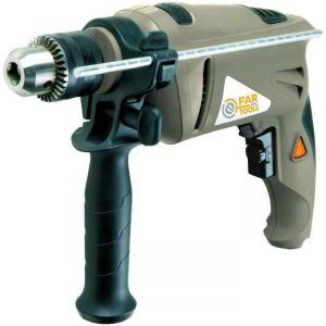 Far Tools IP 13 - Perceuse à percussion 750W