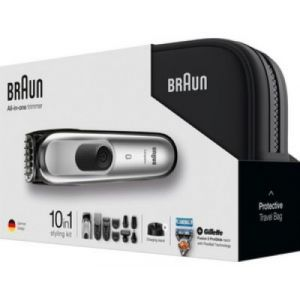 Braun Tondeuse multifonction MGK7920