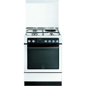 Scholtes CI 66MS - Cuisinière mixte 4 brûleurs avec four électrique
