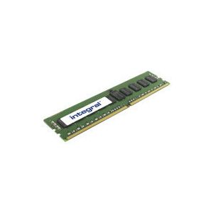 Integral IN4T16GRCHPX2 - Barrette mémoire DDR4 16 Go DIMM 288 broches