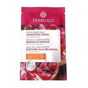 DermaSel Masque de Grenade