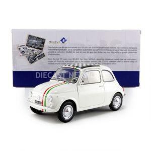 Solido 1/18 - FIAT 500L ITALIA - 1968 - 1801403