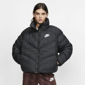 Nike Veste Sportswear Synthetic Fill pour Femme - Noir - 2XL - Female