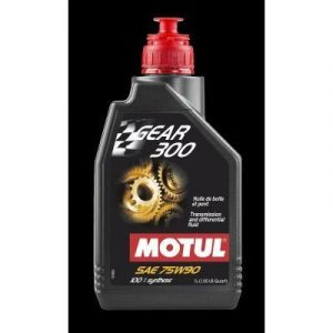 Motul Gear 300 75W-90
