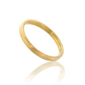 Rêve de diamants 3612030003257 - Bague en or jaune