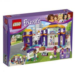 Lego 41312 - Friends : Le centre sportif d'Heartlake City