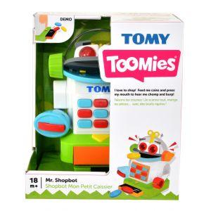 Tomy Toomies Shopbot mon petit caissier
