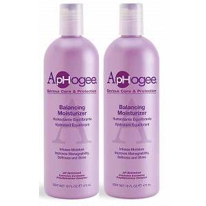 ApHogee Balancing Moisturizer - Après-shampooing hydratant équilibrant