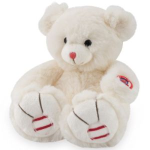 Kaloo Rouge Peluche Ours 19 cm