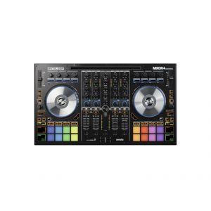 Reloop Mixon 4 - Contrôleur DJ 4 canaux
