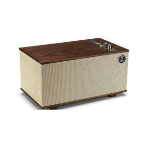 Klipsch The Capitol Three - Enceinte Bluetooth portable Wi-Fi