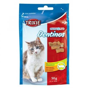 "Trixie Friandises ""Denta Fun Dentinos"" 50 g"