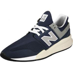New Balance Ms247 chaussures Hommes bleu gris Gr.43 EU