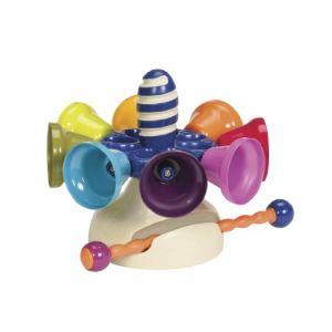 Carrousel Bells Piccolo