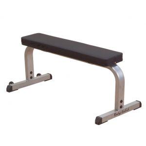 Bodysolid GFB350 - Banc plat/compact Flat Bench