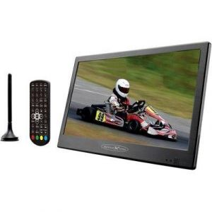 Reflexion LED1015T2HD/N - Téléviseur portable 10 pouces (25.4 cm)