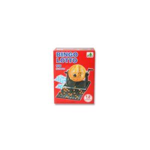 Mgm Bingo Loto PM 90 numéros